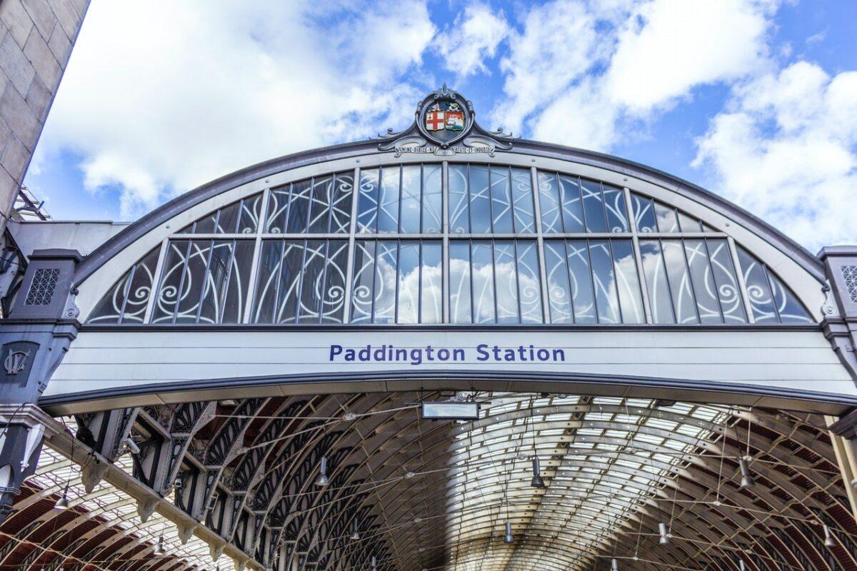 paddington station luggage storage