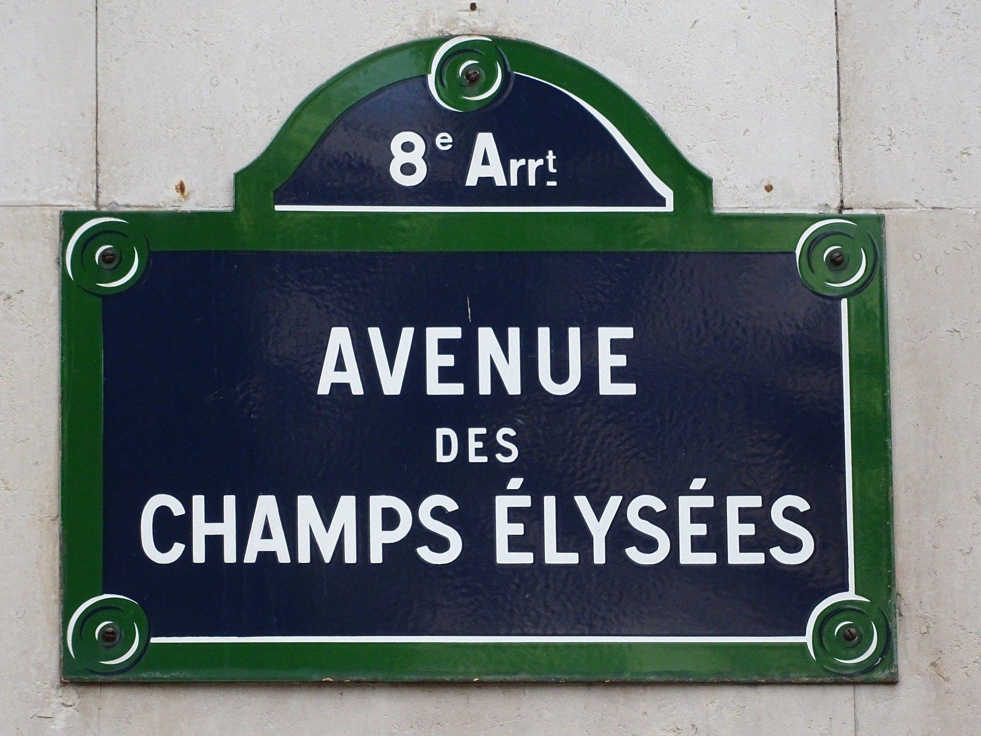 avenue-champs-elysèes