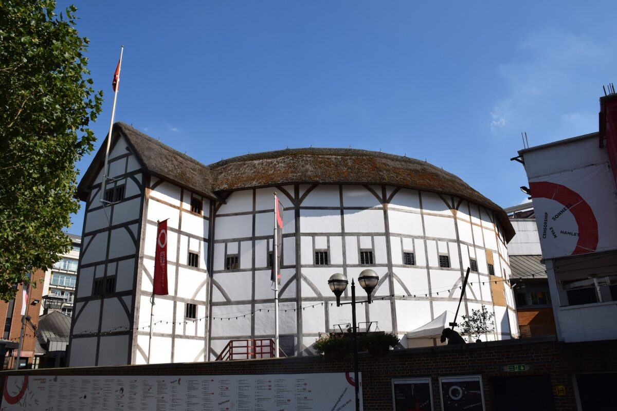 shakespear's-globe