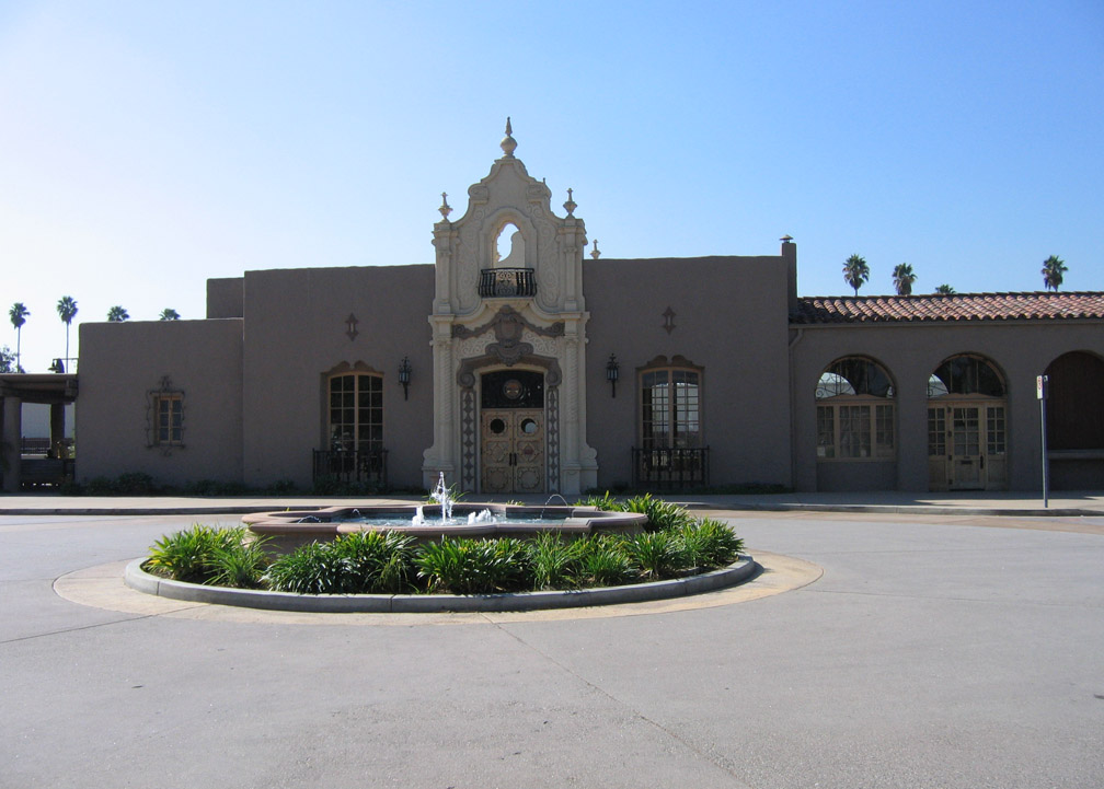 Glendale-Station