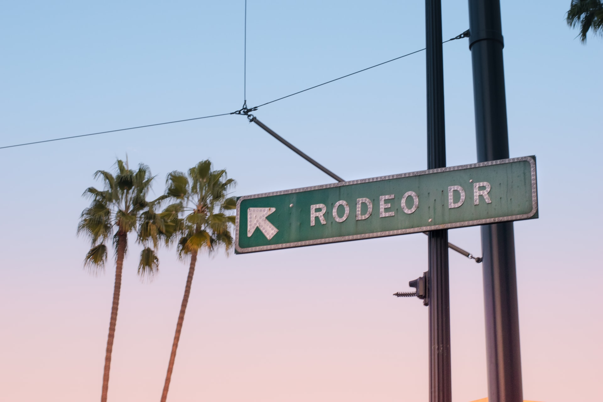 beverly hills rodeo dr